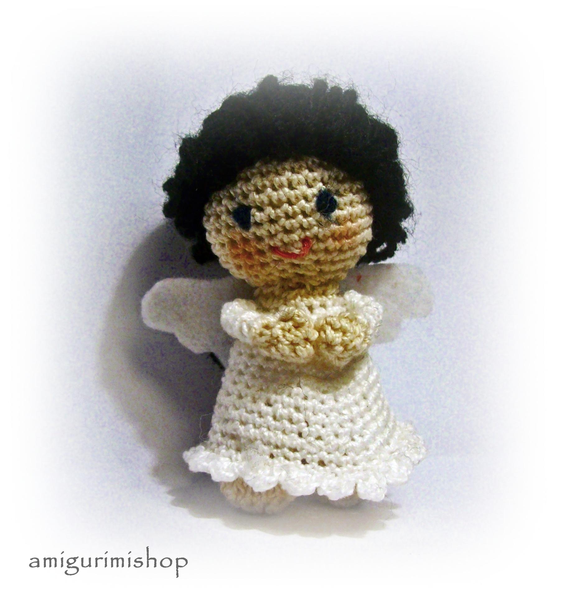 Amigurumi De Angel : Amigurumi Made In Love Pagina 2